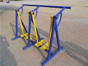 精致的浩然体育户外健身器材 户外健身器材分类以及注意事项